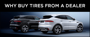 Why Buy Tires From A Retailer?